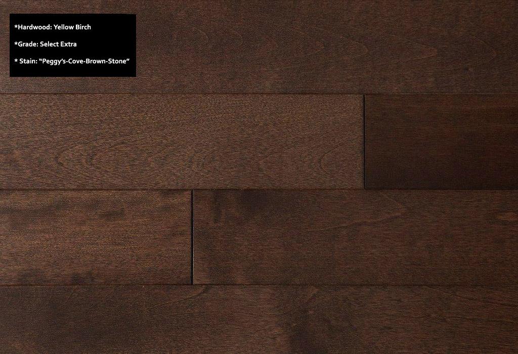 Hardwood Flooring In Nova Scotia Canada