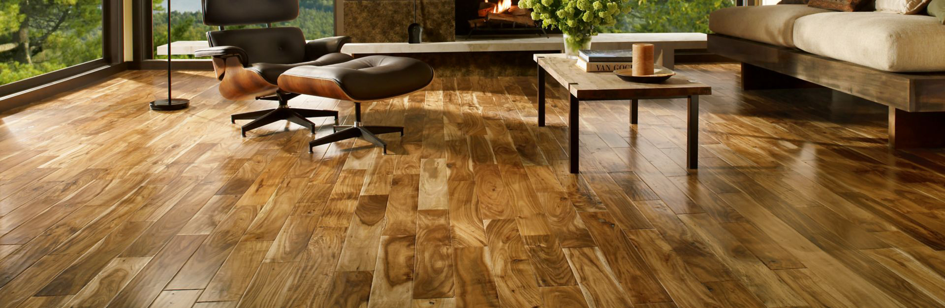 Acacia Engineered Hardwood